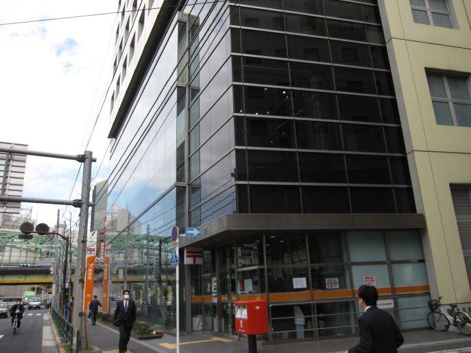 郵便 局 神田 神田郵便局 (広島県)