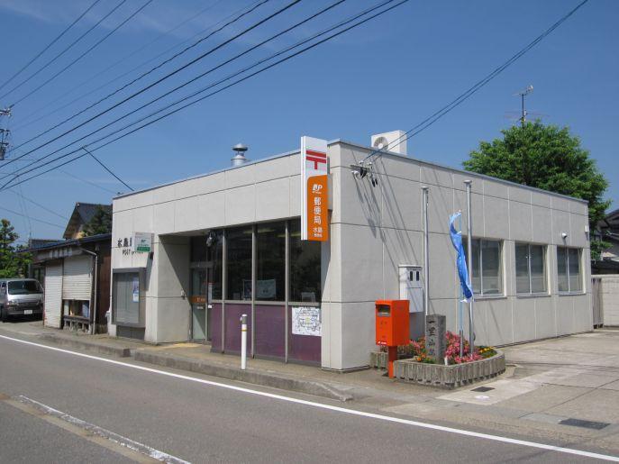 水島郵便局 | inukugi web |