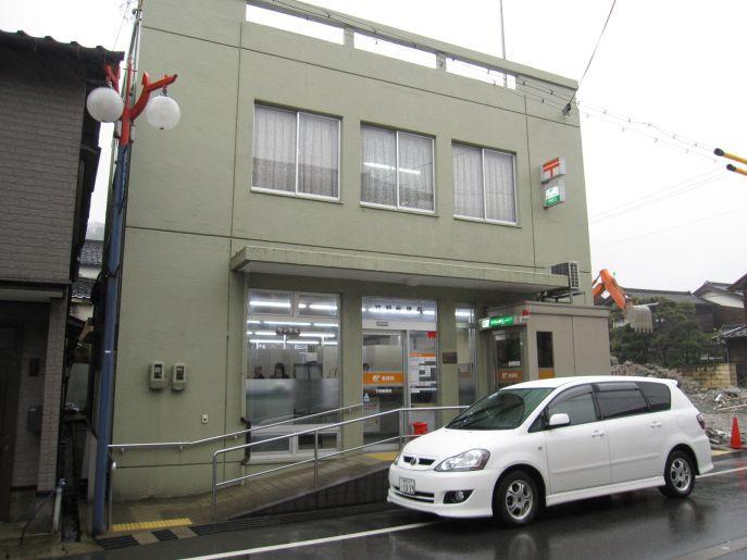 竹野郵便局   inukugi web  
