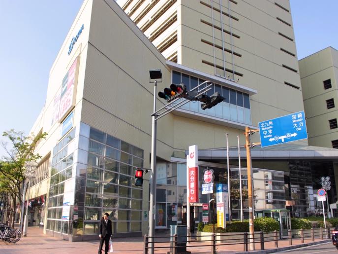 別府北浜郵便局 | inukugi web |